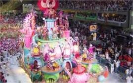 Festival Lavage de la Madeleine : les enfants découvrent la culture brésilienne