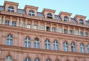 Prague au détail
