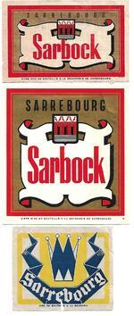 Brasserie SARREBOURG