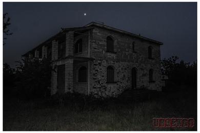 La villa du clair de lune