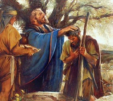 Soyons tous des sacrificateurs selon l'ordre de Melchisédek, et non selon l'ordre de Lévi.