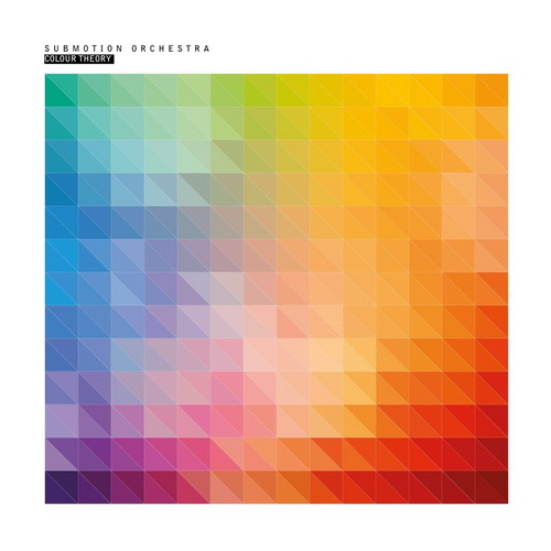 Submotion Orchestra - Colour Theory (2016) [Orchestral , Trip Hop , Electronic]