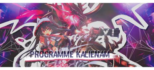 Commande de Kalienam
