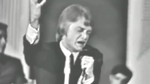 Claude   François  :   Concert  à  Ajaccio   -  1967