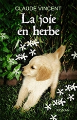 La joie en herbe de Claude Vincent