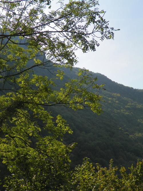 Ma montagne