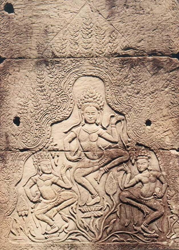 CHAPITRE IV du Sri Bhagavatam