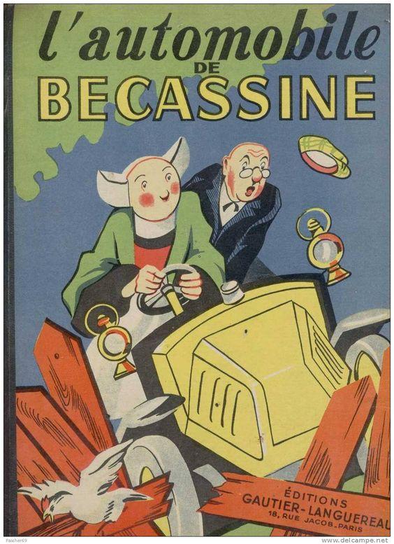 Bécassine - Delcampe.fr: