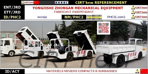 YONGJISHI ZHONGAN MECHANICAL EQUIPMENT