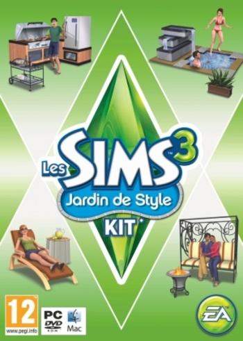 Jardin de style - Kit