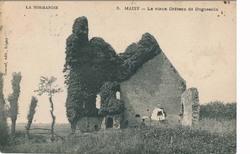 LES REMPARTS DE MAISY (Calvados)