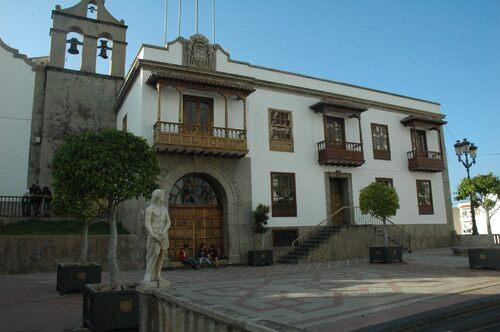 Canaries -  Ile de Tenerife  (Espagne)
