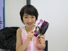 Interview de Haruka Kudo par Asian Beat (partie 2)