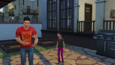 [Hors-série] Les bébés éprouvettes de Don !
