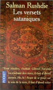 Salman Rushdie, Les versets sataniques, Pocket