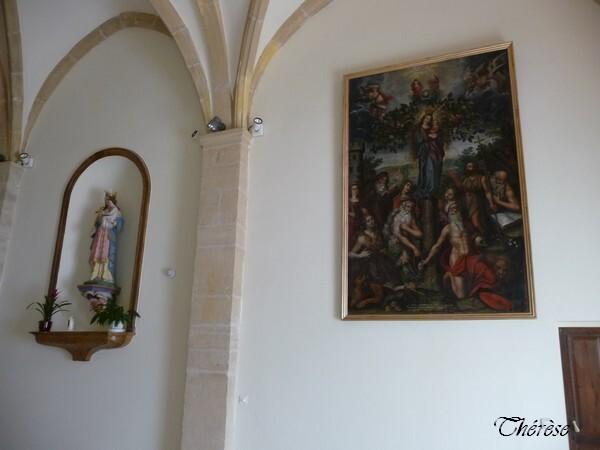 Mièges - l'Ermitage (3)
