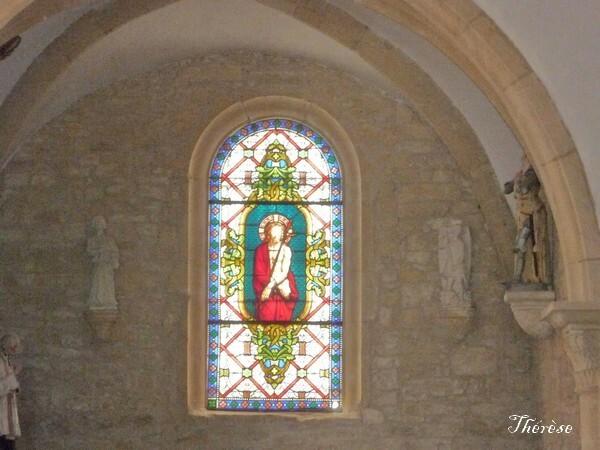 Mièges - intérieur de l'Eglise St-Germain (12)