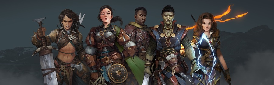 News : Pathfinder : Kingmaker