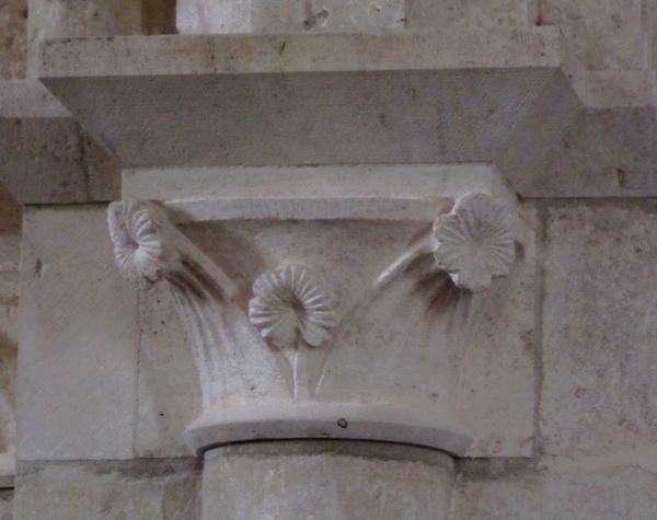 L'église Saint-Germain de Coulmier le Sec