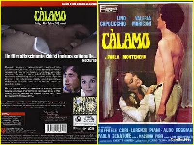 Càlamo / Calamus. 1976.
