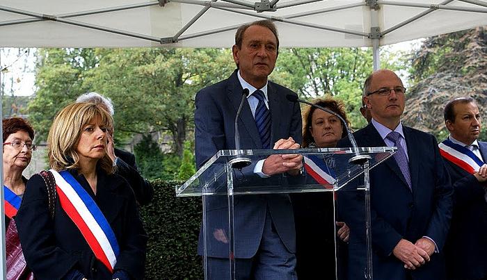 """La """"Toussaint Rouge"""", il y a 63 ans !!! Mais une date historique : le 6 octobre 2011..."""