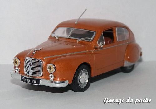 Hotchkiss Grégoire 1952