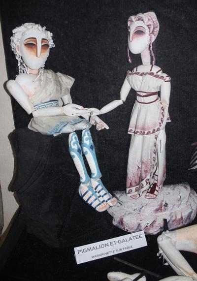 Blog de dyane : Traces de Vie, marionnettes