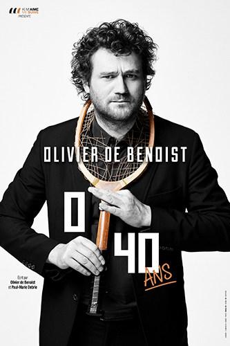 * Olivier de Benoist