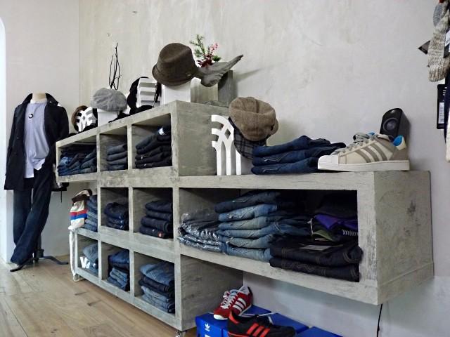 Except Concept Store Metz 22 01 05 2010