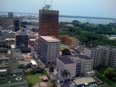Blog de lisezmoi :Hello! Bienvenue sur mon blog!, La Cote d'Ivoire : Abidjan