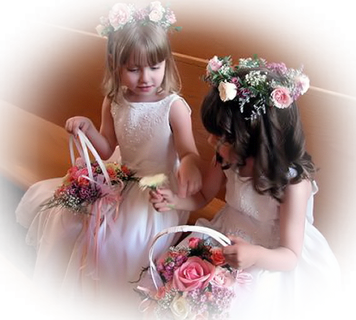 Cadeau Fleuri Pour Maman