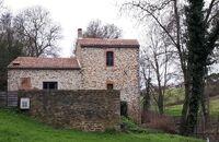 Saint Georges la maison de la rivière