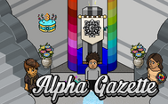 Alpha Gazette