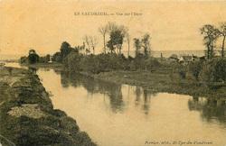 LES REMPARTS DU VAUDREUIL (Eure)