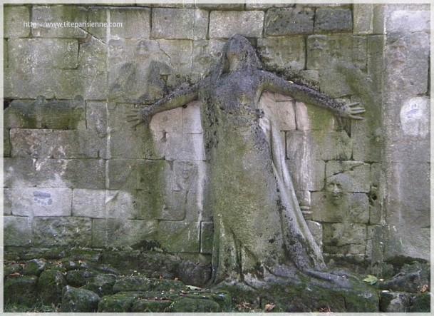 Mur des Fédérés 2
