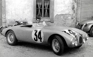 Gordini (1935-1952)