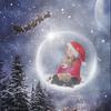 Bulle Magique Noël