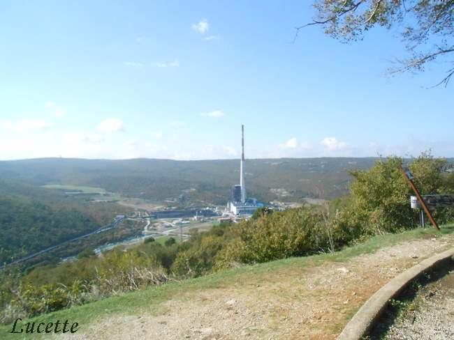 Séjour Croate : promenades dans Rabac et sortie jusqu'à Rijeka