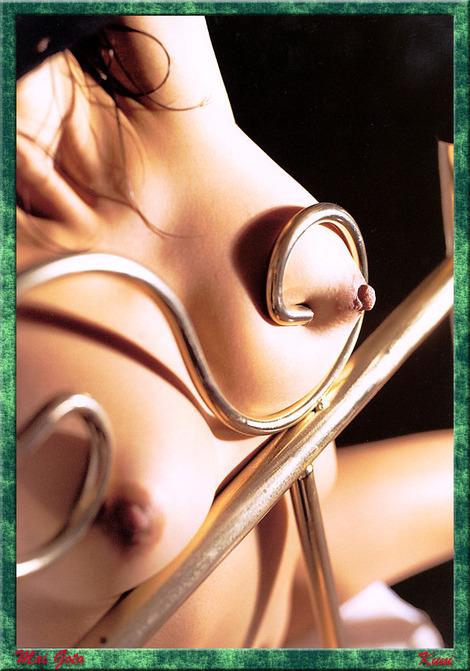 Model Collection : ( [KUNI Scan] - |vol.1| Mai Goto/後藤麻衣 )
