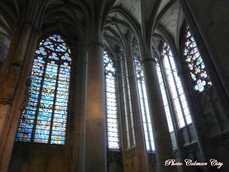 Carcassonne (11) : Balade dans la cité
