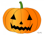 Dessins sur le thème d'Halloween - Nouveauté (4)