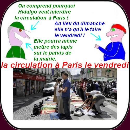 Macron et les autres ou les infos du samedi ...