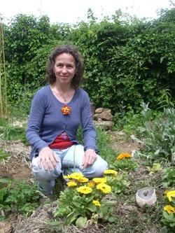 Jardin : Co-création avec la Nature