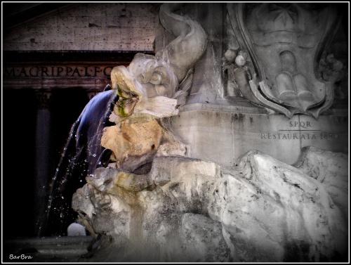 ROMA CAPUT MUNDI IX