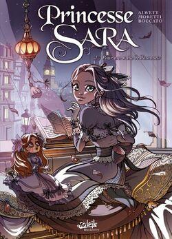 Princesse Sara BD - série et tome 11