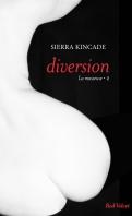 Chronique La masseuse tome 2 de Sierra Kincade