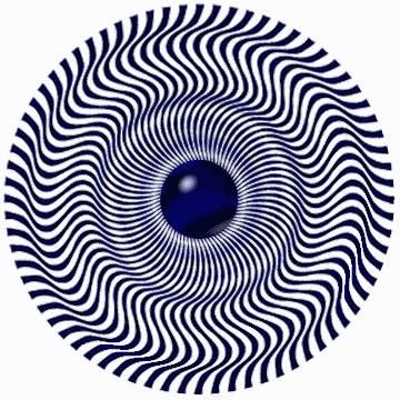 séance d'hypnose...