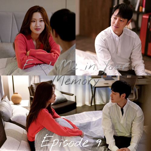 Find Me in Your Memory EP9