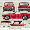 Triumph TR5 1967-68