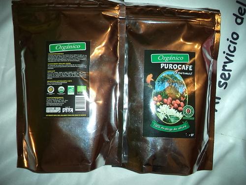 Produits péruvien